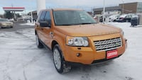 Land Rover - LR2 - 2008 CERTIFIED
