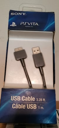 Playstation 3 usb cable Frederick