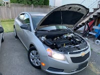 Chevrolet - Cruze - 2014 REDUCED tO SELL Must go this weekend Surrey
