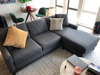 Excellent Condition Sectional Couch !  Arlington, 22203