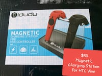 New Magnetic Charging Station for HTC Vive Control Vaughan, L4L 8K5