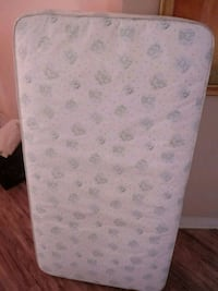 Toddler mattress.