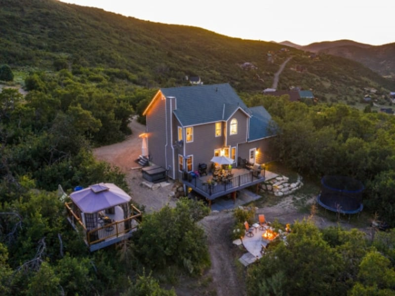 BRING OFFER - MUST SELL THIS MONTH! 3-Acre Mountain Home, Heber City - 5 bed/3.5 bath 6f4ff5bb-c48b-4406-b383-ceebb49db35d