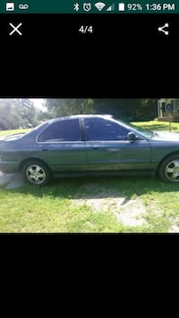 Honda - Accord - 1998 Spartanburg, 29306