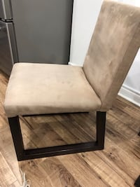 Dining chairs 4 - $15 each  Toronto, M3A 3M3