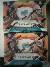 UNOPENED 2017,PRIZM,AND WITH PURCHASE,AND A FREE PATRICK MAHOMES II Edmonton, T5G