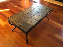 Reduced - Elegant coffee table you will love - Berwyn (19312)