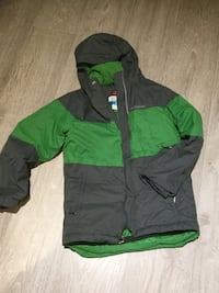Boys winter coat Toronto, M9A 4L9