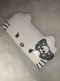 Hello Kitty Wallet Langley, V2Y 0T6