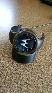 Moto 3602nd g good condition works great the only  Boise, 83704