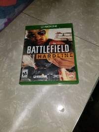 XBOX ONE GAME BATTLEFIELD  Des Moines, 50315