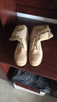 Military issued boots Clearfield, 84015