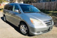 2006 Honda Odyssey (( Fully Loaded )) 18 mi