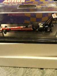 Action Platinum 1:64 Top Fuel Dragster Gary Scelzi Bridgewater, 22812
