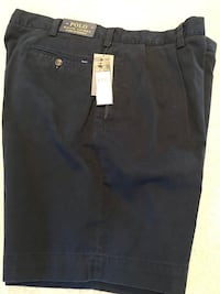 Polo shorts new Orchard Hills, 21742
