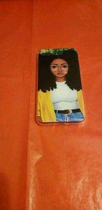 iphone case cover Rosedale, 21237
