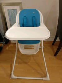 Mamas & Papas Pixi High Chair Toronto, M1J 2R4