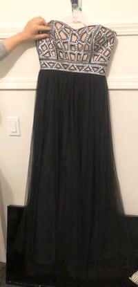 Macy's prom/party dress Hayward, 94545