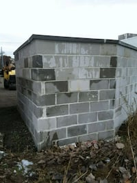 All block brick repair jobs or new installed  Redford Charter Township, 48240