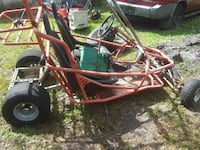 Buggy frame, engine Palm Bay, 32909