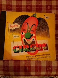 Ringling Brothers B&B Band Record Collection