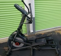 Schwinn 470 Elliptical- DELIVERY AVAILABLE  College Park