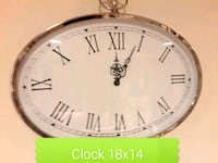Clock..works..firm Clinton Township, 48036