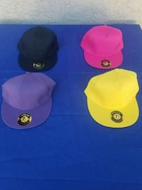 Fitted hats Surrey, V3T 3Y4