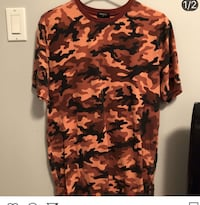 forever 21 mens medium  Nanaimo
