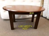 SOLID WOOD COFFEE TABLES Guelph