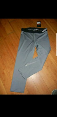 New large nike tights  National City, 91950
