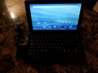 black and gray 2 in one laptop/tablet Norcross, 30092