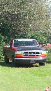 Ford - F-150 - 1992 Charles Town, 25414