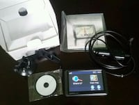 Garmin Nuvi 205w w/ original box & all accessories Fairfax, 22031