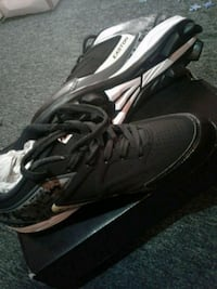 Easton Size 7  boys cleats  Surrey, V3R 1W1