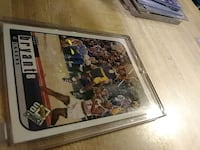 RARE Kobe Bryant Card  Johnson City, 37601