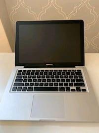 "Macbook Pro 13"" i7 Processor Late 2011 Toronto, M1V 5E3"