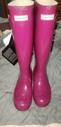Hunter boots Waterford, N0E 1Y0