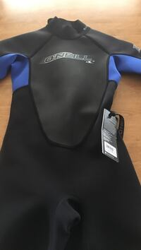 NEW- WETSUIT youth size 10. Never used-tag still on it. Glassboro, 08028