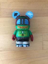 Disney San Francisco vinylmation collectible  Los Angeles, 90034