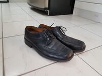 NXXT Nnnbush Dress Shoes, Size 11, Excellent Condition! Bolton, L7E 1X4