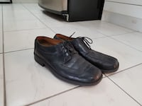 Men's NXXT Nnnbush Dress Shoes, Size 11, Excellent Condition!  Bolton, L7E 1X4