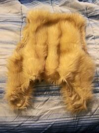 Adult /TEEN.Cream/brown FUR 2 SLAY THE DAY Baltimore, 21224