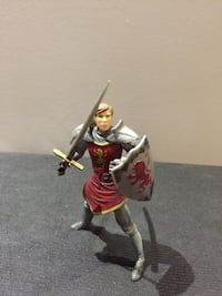 The Chronicles of Narnia Prince Caspian - Action Figure