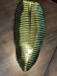 Leaf Serving Platter London, N6H 1M9