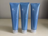 1 set of 3 Nuskin ageLOC Body Shaping Gel Brand New