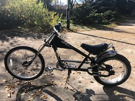 Schwinn RARE STINGRAY CHOPPER
