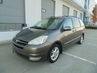 2004 Toyota Sienna XLE AWD 4X4 AUTOMATIC FULLY LOADED A MUST SEE! NEW WESTMINSTER, V3M 0G6