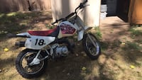 Honda - xr80- 1999 Greeley