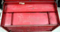 Vintage Snap-On 9 Drawer Tool Box Westminster